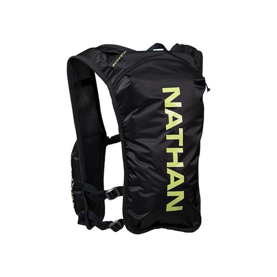 ネイサン NATHAN クイックスタート 4L QUICKSTART 4L スポーツ ランニング バッグ