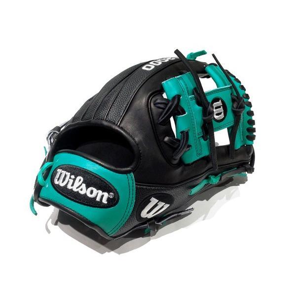 ウイルソン Wilson A2000 MLBプレイヤーズモデル 硬式用グラブ 内野手用 ロビンソン・カノモデル 野球 硬式 グローブ 内野手用 二塁手用