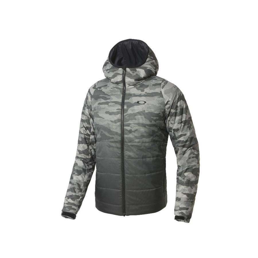 オークリー OAKLEY メンズ 【US規格】Enhance Insulation Quilting Jacket 8.7 スポーツ トレーニング ウェア