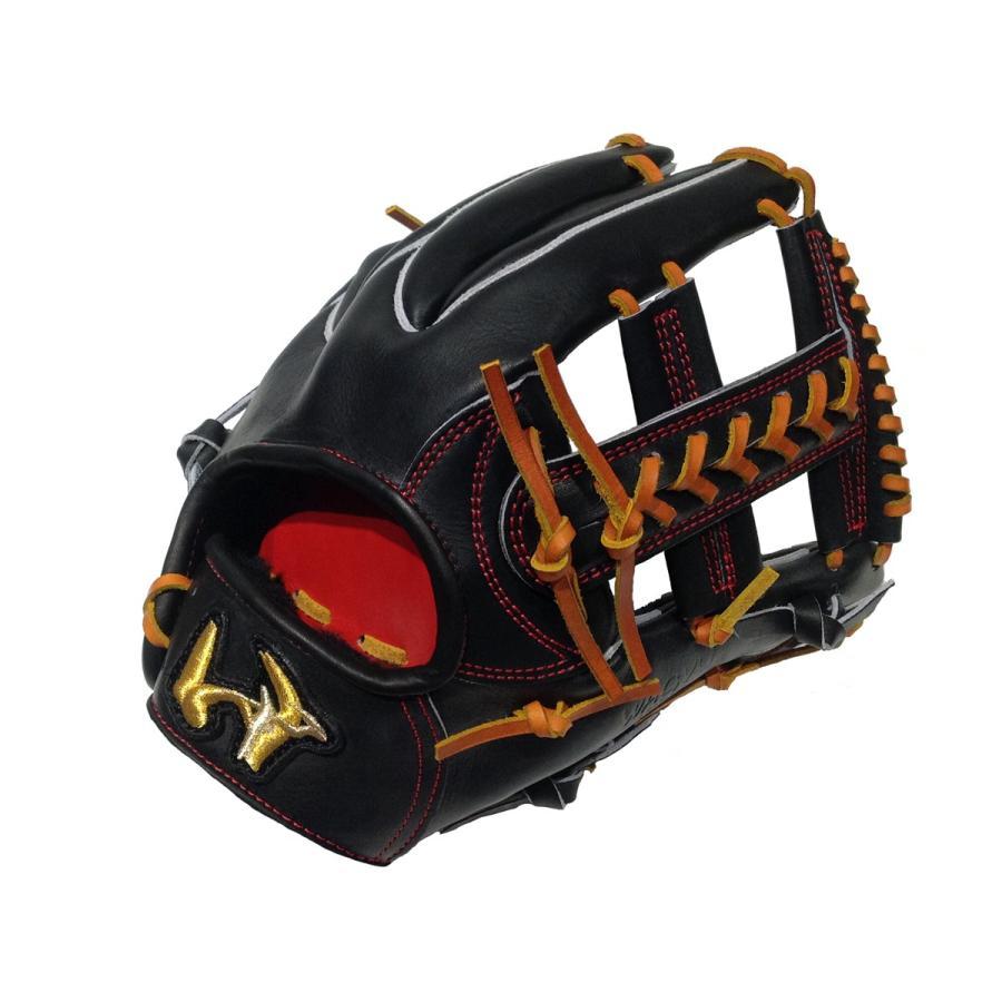 ワールドペガサス WORLD PEGASUS 【専用グラブ袋付き】グランドペガサス 硬式用グラブ 内野手用 野球 硬式 グローブ 内野手用