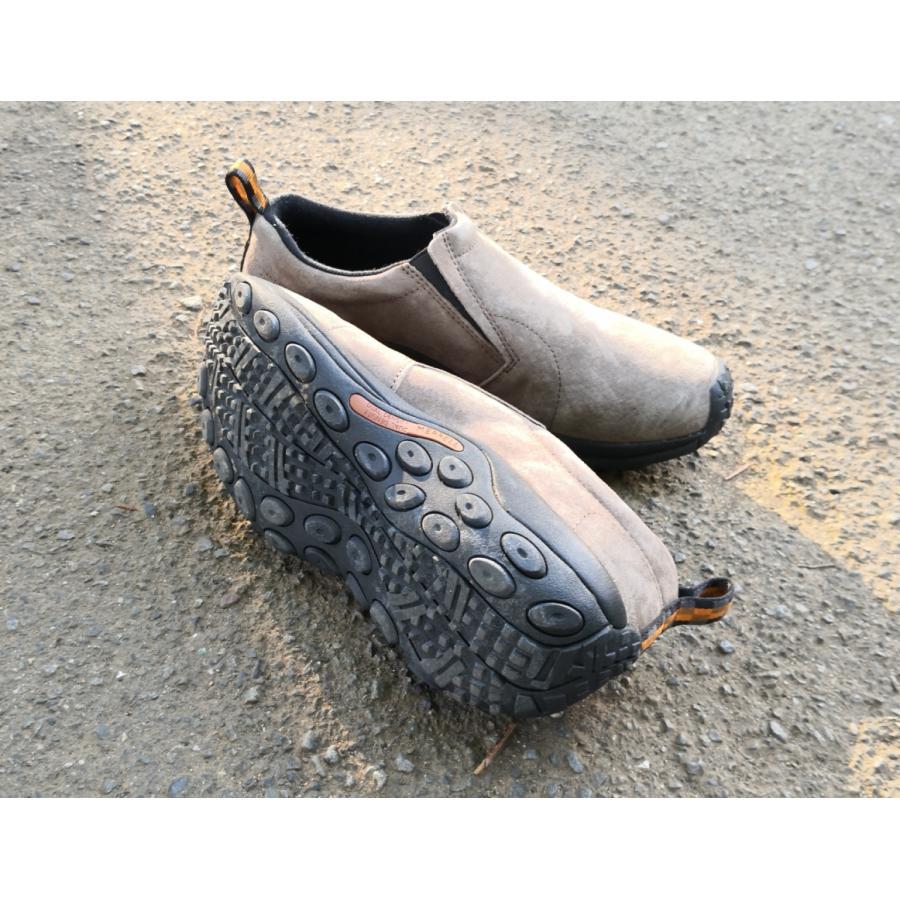 メレル MERRELL JUNGLE MOC ジャングルモック メンズ オールシーズン 撥水 防水 スニーカー フェス アウトドア 登山 カジュアル M60787 M60801 M60805 M60825|mario|17