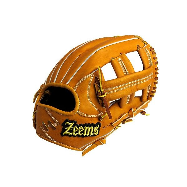 ジームス Zeems 三方親限定 軟式用グラブ 内野手用 野球 軟式 グローブ 内野手用