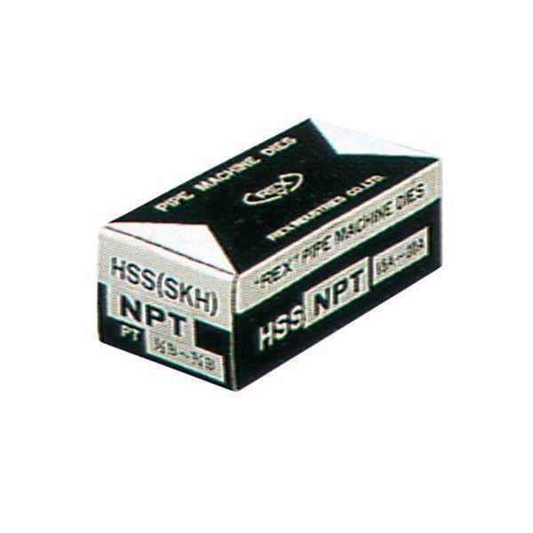 REX工業 16E030 AC·HSS 25A-50A マシン·チェザー (1-2) 送料無料