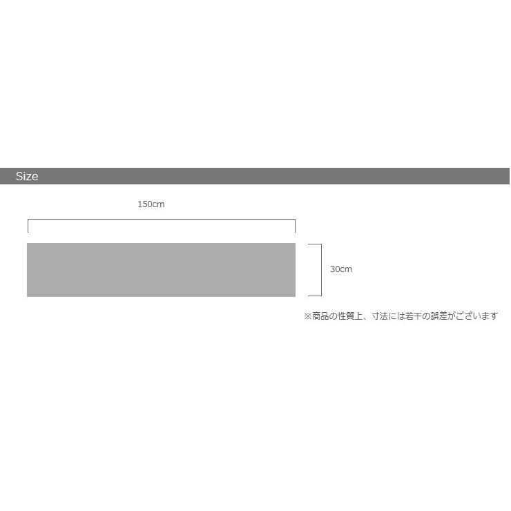 今治タオルマフラー idee Zora イデゾラ ナチュラルタイム コットンマフラー オールシーズン 日本製 ギフト|maruei-towel|08