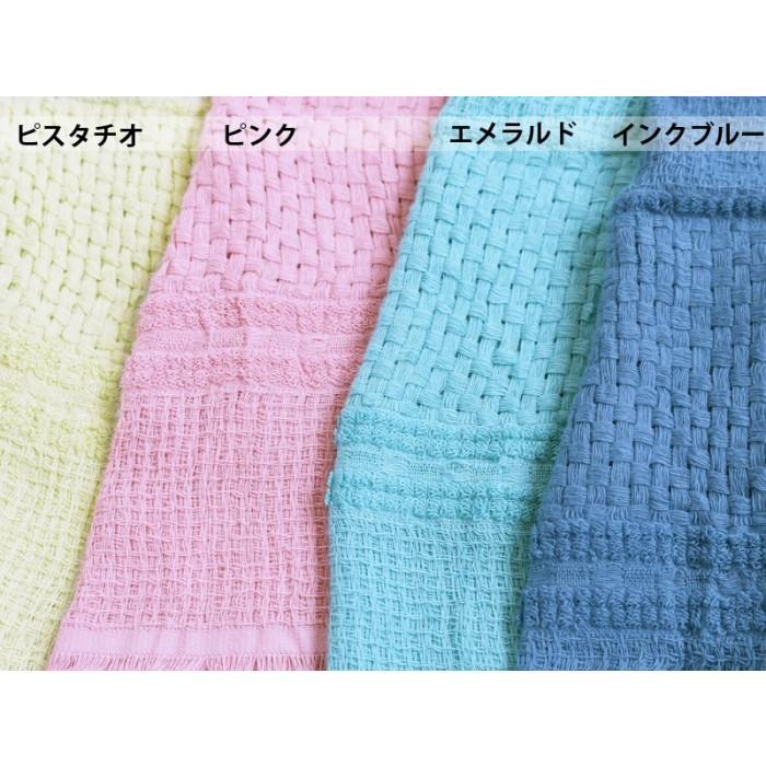 今治タオルマフラー idee Zora イデゾラ ナチュラルタイム コットンマフラー オールシーズン 日本製 ギフト|maruei-towel|09