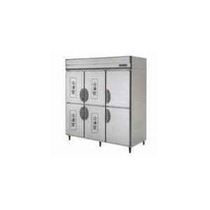 福島工業 縦型冷凍冷蔵庫 ARD-184PMD 業務用 業務用冷凍冷蔵庫 冷凍冷蔵庫 タテ型 フクシマ