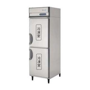 福島工業 縦型冷凍庫 URN-062FM6 業務用 業務用冷凍冷蔵庫 冷凍冷蔵庫 タテ型 フクシマ