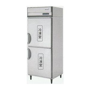 福島工業 インバーター制御冷凍庫 ARN-082FM 業務用 業務用冷凍庫 冷凍庫 フクシマ タテ型