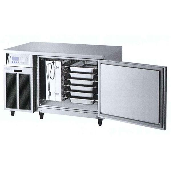 福島工業 ブラストチラー&フリーザー QXF-006SFLT1 業務用 急速冷却 フクシマ 急速冷却器