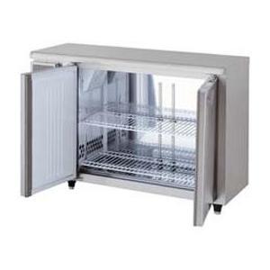 福島工業 横型冷蔵庫 TMU-40RM2-F コールドテーブル 台下冷蔵庫 業務用 業務用冷蔵庫 フクシマ