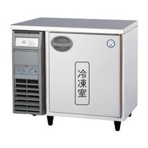 福島工業 横型冷凍庫 YRC-091FM2 業務用 業務用冷凍庫 コールドテーブル 台下冷凍庫 フクシマ