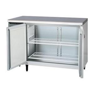 福島工業 横型冷凍庫 YRC-122FM2-F 業務用 業務用冷凍庫 コールドテーブル 台下冷凍庫 フクシマ