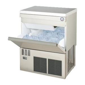 福島工業 キューブアイス製氷機 FIC-A45KT 業務用 業務用製氷機 アンダーカウンター フクシマ