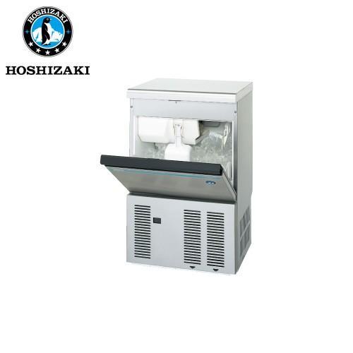 ホシザキ電気 キュウブアイス製氷機 IM-35M-1 キューブアイス アンダーカウンター 業務用