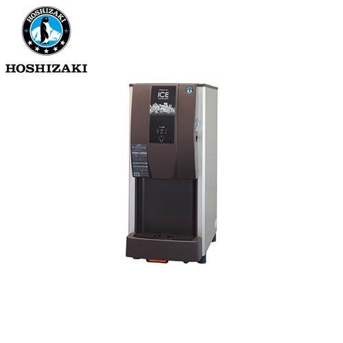 ホシザキ電気 チップアイスディスペンサー DCM-115K-P 製氷機 業務用