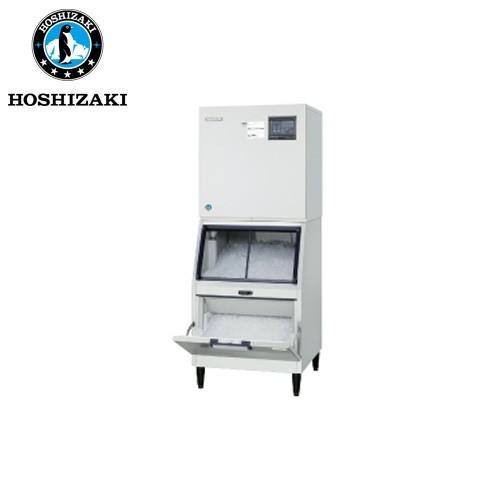 ホシザキ電気 チップアイスメーカー スタックオンタイプ CM-450AWK-SA 製氷機 業務用