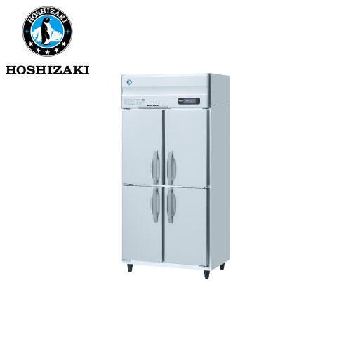 ホシザキ電気 インバーター制御 縦型冷凍庫 HF-90AT3 業務用 業務用冷凍庫 タテ型