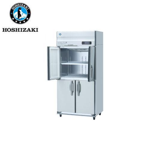ホシザキ電気 インバーター制御 縦型冷凍庫 HF-90A3-ML 業務用 業務用冷凍庫 タテ型