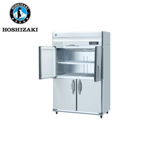 ホシザキ電気 インバーター制御 縦型冷凍庫 HF-120AT3-ML 業務用 業務用冷凍庫 タテ型