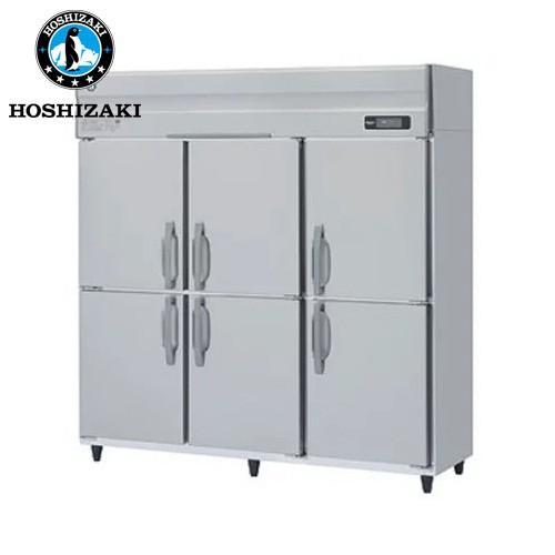 ホシザキ電気 縦型冷凍庫 HF-180LAT3 業務用 業務用冷凍庫 タテ型