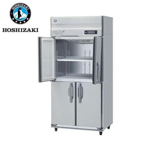 ホシザキ電気 縦型冷凍庫 HF-90LA3-ML 業務用 業務用冷凍庫 タテ型