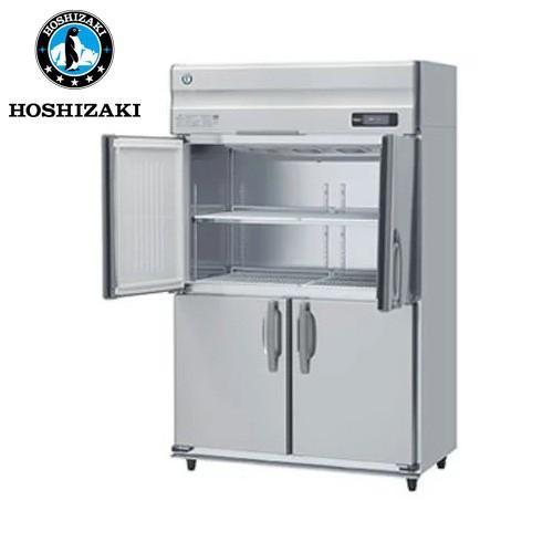 ホシザキ電気 縦型冷凍庫 HF-120LAT3-ML 業務用 業務用冷凍庫 タテ型