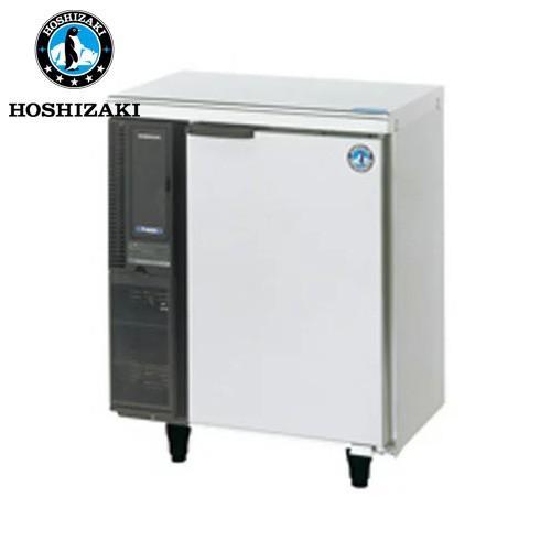 ホシザキ電気 横型冷凍庫 FT-63PTE1 業務用 業務用冷凍庫 台下冷凍庫 アンダーカウンター テーブル形