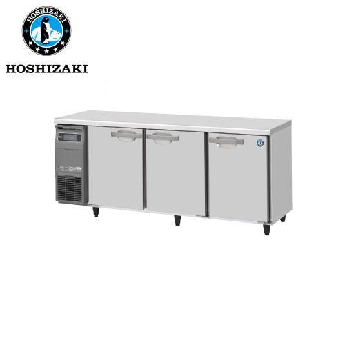 ホシザキ電気 横型冷凍庫 FT-180SNF-E 業務用テーブル形冷凍庫 業務用 業務用冷凍庫 台下冷凍庫 アンダーカウンター テーブル形