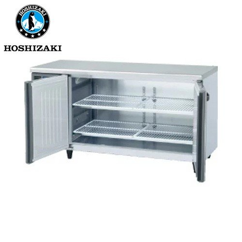 ホシザキ電気 横型冷凍庫 FT-150SNF-E-ML 業務用テーブル形冷凍庫 業務用 業務用冷凍庫 台下冷凍庫 アンダーカウンター テーブル形