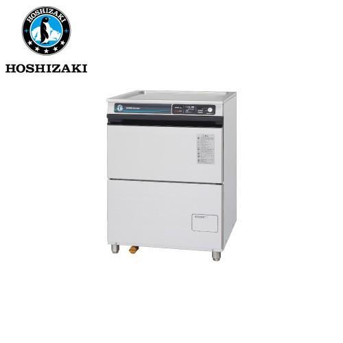 ホシザキ電気 アンダーカウンタータイプ食器洗浄機 JWE-400TUB 業務用 業務用洗浄機