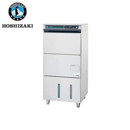 ホシザキ電気 小形ドアタイプ食器洗浄機 JWE-400SUB3 業務用 業務用洗浄機