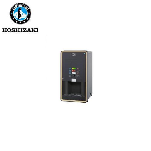 ホシザキ電気 ティーディスペンサー Varie [パウダー茶2種] 卓上型 PTE-100H2WA1-BK