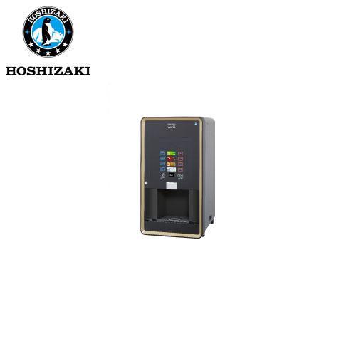 ホシザキ電気 ティーディスペンサー Varie [パウダー茶3種] PTE-100H3WA1-BK