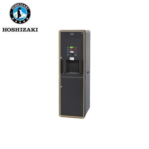 ホシザキ電気 ティーディスペンサー Varie [パウダー茶2種] PTE-100H2WA1-C-BK