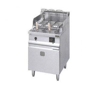 MRP-HT056 マルゼン スパゲティ釜 反転式 業務用 茹で麺器 ゆで麺器 ゆで麺機