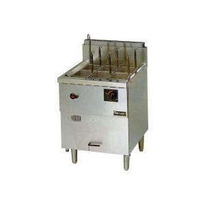 MRF-066C マルゼン ゆで麺機 冷凍麺釜 業務用 茹で麺器 ゆで麺器 ゆで麺機