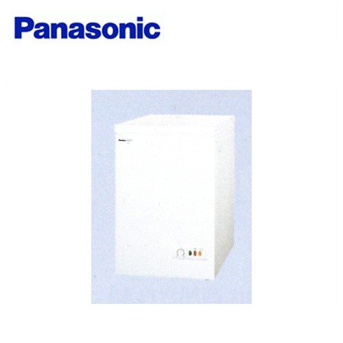 Panasonic パナソニック(旧サンヨー) チェストフリーザー SCR-FH-10VA 業務用 業務用フリーザー 冷凍ストッカー 業務用ストッカー