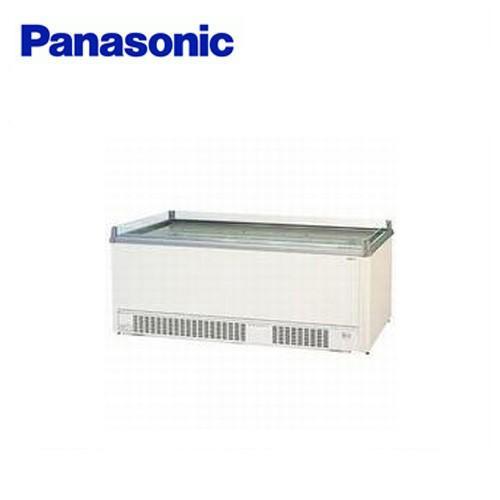 Panasonic パナソニック(旧サンヨー) 冷凍平型ショーケース SCR-CF2100N 業務用 業務用ショーケース 冷凍ショーケース アイランド アイス