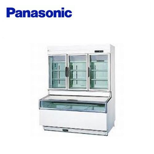 Panasonic パナソニック(旧サンヨー) デュアル型ショーケース SCR-D1905N 業務用 業務用ショーケース 業務用冷凍庫 冷凍庫 冷凍ショーケース アイス