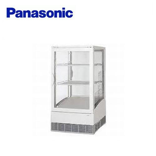 Panasonic パナソニック(旧サンヨー) 卓上型ショーケース SMR-CZ75(旧:SMR-C75) 業務用 業務用ショーケース 冷蔵ショーケース 小型ショーケース