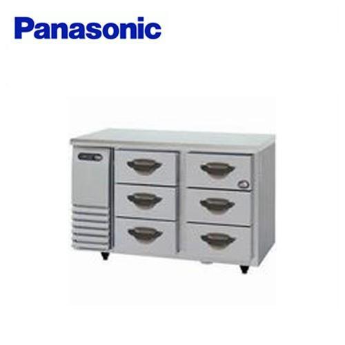 Panasonic パナソニック(旧サンヨー) ドロワータイプ冷蔵庫 SUR-DG1261-3A 業務用 業務用冷蔵庫 ドロワーテーブル ドロワー冷蔵庫