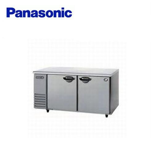 Panasonic パナソニック(旧サンヨー) 横型恒温高湿庫 SHU-G1571SA 業務用 業務用恒温高湿庫 コールドテーブル 台下冷蔵庫