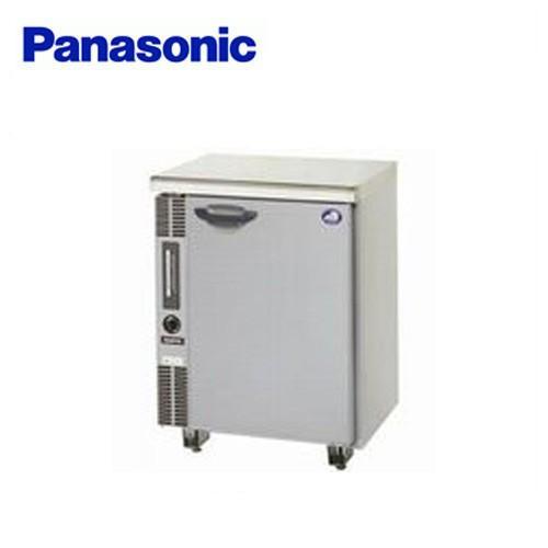 Panasonic パナソニック(旧サンヨー) 横型冷凍庫 SUF-G641B 業務用 業務用冷凍庫 コールドテーブル 台下冷凍庫