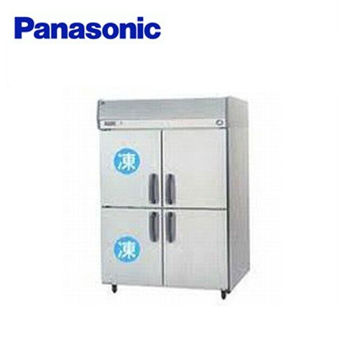 Panasonic パナソニック(旧サンヨー) 縦型冷凍冷蔵庫 《省エネ》インバーター SRR-K1561C2 業務用 業務用冷凍冷蔵庫