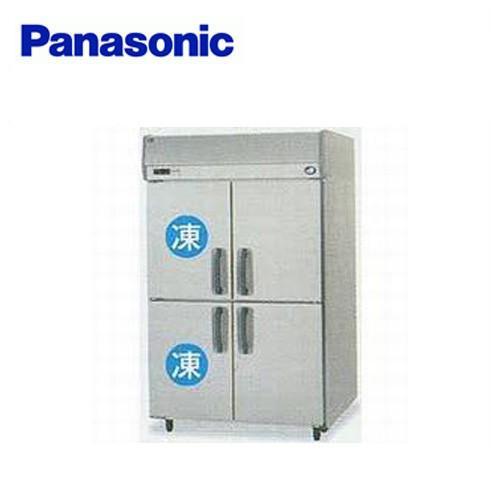 Panasonic パナソニック(旧サンヨー) 縦型冷凍冷蔵庫 《省エネ》インバーター SRR-K1283C2 業務用 業務用冷凍冷蔵庫