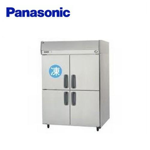 Panasonic パナソニック(旧サンヨー) 縦型冷凍冷蔵庫 《省エネ》インバーター SRR-K1581C 業務用 業務用冷凍冷蔵庫