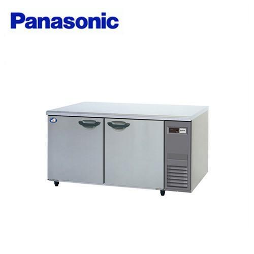 Panasonic パナソニック(旧サンヨー) コールドテーブル冷蔵庫 SUR-K1561SA-R 業務用 業務用冷蔵庫 横型冷蔵庫 台下冷蔵庫