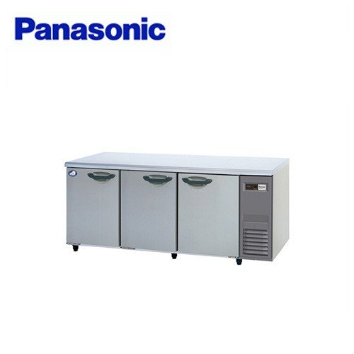 Panasonic パナソニック(旧サンヨー) コールドテーブル冷凍庫 SUF-K1861SA-R 業務用 業務用冷蔵庫 横型冷蔵庫 台下冷蔵庫
