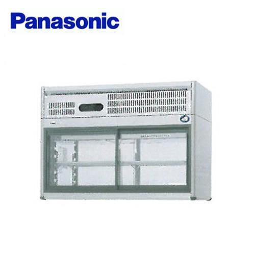 Panasonic パナソニック(旧サンヨー) コールドショーケース FVS-PG12 業務用 業務用ショーケース 両面扉 冷蔵ショーケース パススルー