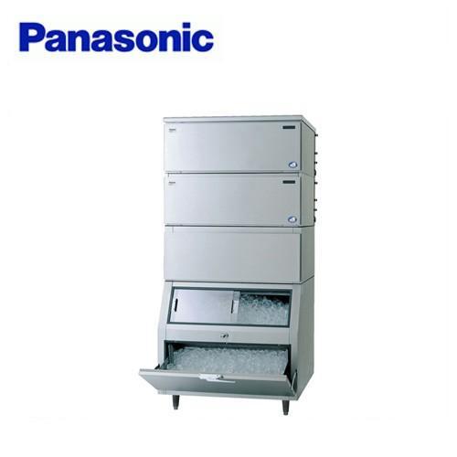 Panasonic パナソニック(旧サンヨー) キューブアイス製氷機 SIM-S481WTSB-HFB2 業務用 業務用製氷機